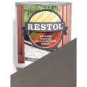 Huile pour bois Restol Gris