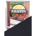 Huile pour bois Restol Gris Anthracite