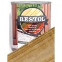 Huile pour bois Restol Incolore UV Extra