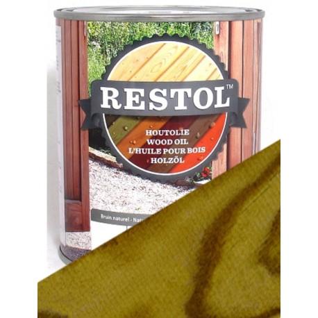 huile de protection pour bois exterieurs restol vert. Black Bedroom Furniture Sets. Home Design Ideas