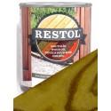 Huile pour bois Restol Vert Autoclave