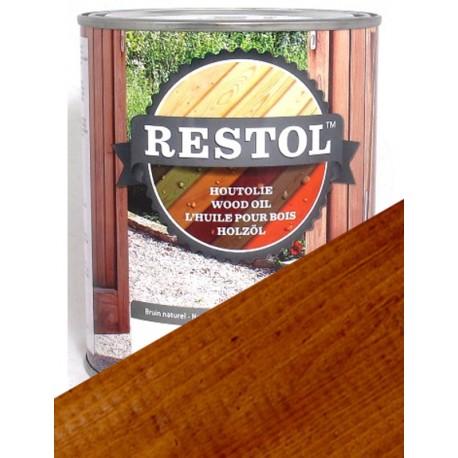 Restol® Brun Noyer 1 L