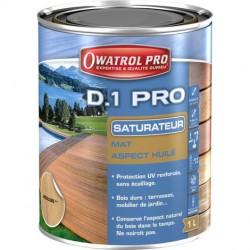 D1 Pro | Owatrol