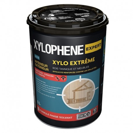 Fongicide Insecticide Xylo Extreme Solvant