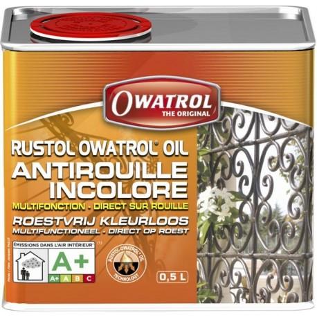 Antirouille Rustol Owatrol Multifonction