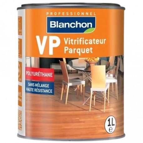 Vitrificateur Parquet - Haute résistance - Blanchon