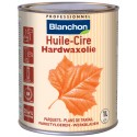 Huile-Cire Hardwaxolie - Naturel Ultra Mat - Blanchon