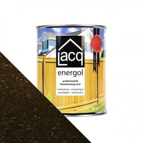 Saturateur Energol Noir