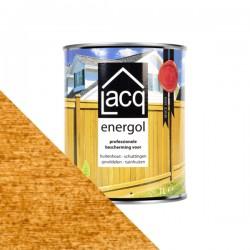 Saturateur Energol Brun naturel